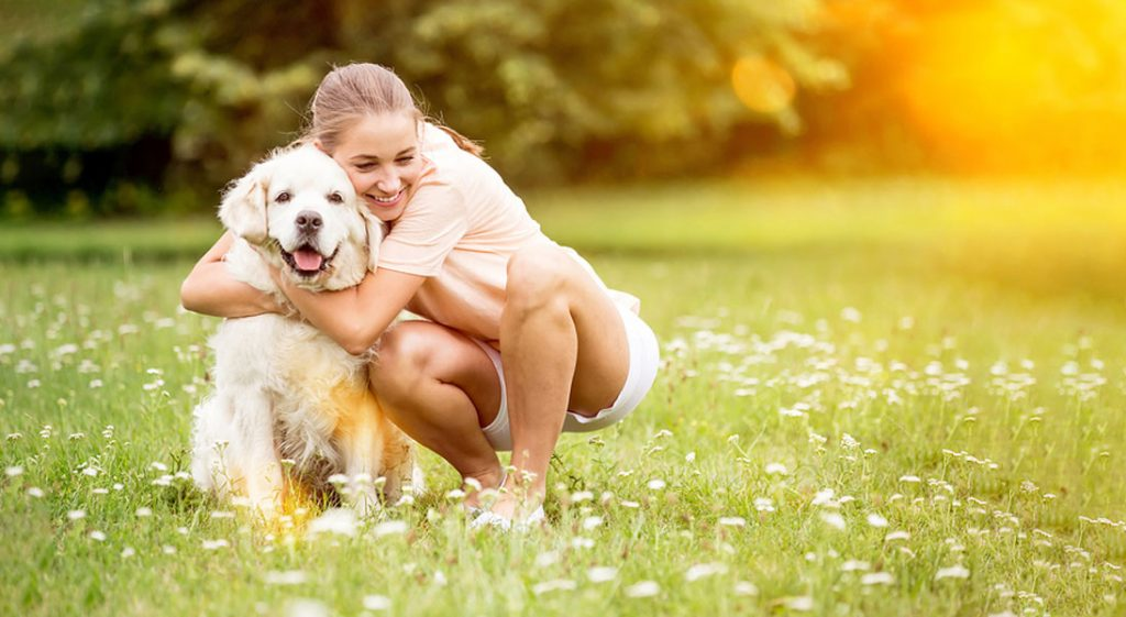 Enjoy the Many Health Benefits of Owning a Pet